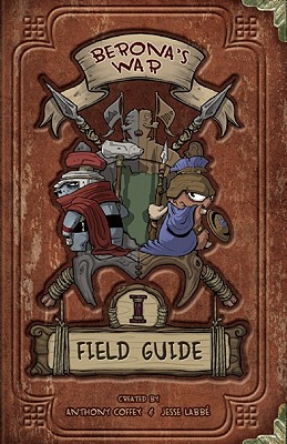 Image for BERONA'S WAR 1: Field Guide