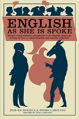 Image for English As She Is Spoke
