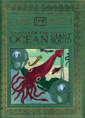 Image for Animals of the Ocean: In Particular the Giant Squid (The Haggis-On-Whey World of Unbelievable Brilliance)