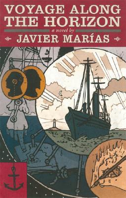 Voyage Along the Horizon, JAVIER MAR�AS