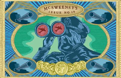 Image for McSweeney's Issue 19 : Old facts, New fiction, & a Novella By T. C. Boyle