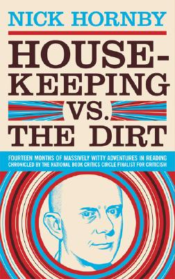 Image for Housekeeping vs. the Dirt