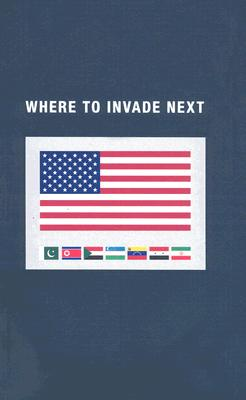 Image for Where to Invade Next