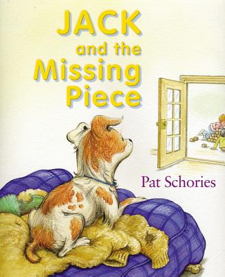 Jack and the Missing Piece, Pat Schories