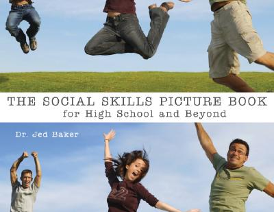Image for Social Skills Picture Book for High School and Beyond
