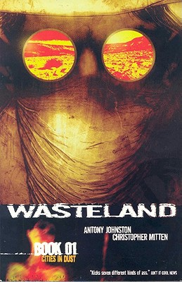 Image for Wasteland Book 1  Cities In Dust