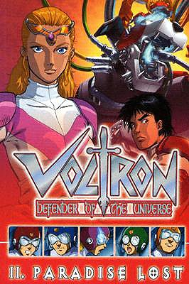 Image for VOLTRON 2