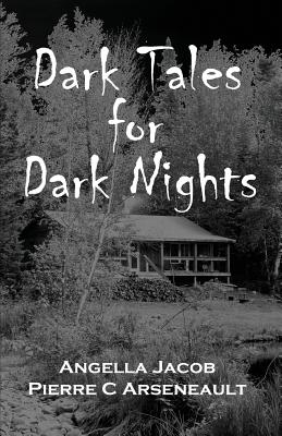 Image for Dark Tales For Dark Nights