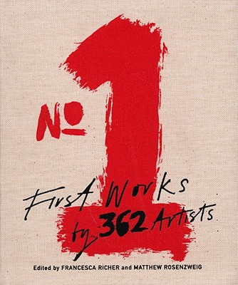 Image for No.1: First Works of 362 Artists