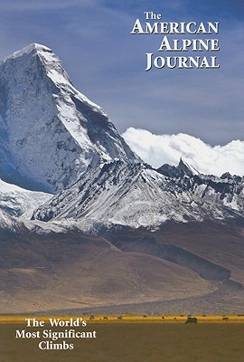 Image for The American Alpine Journal
