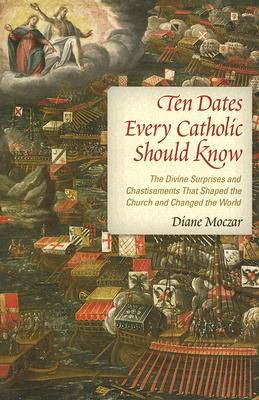 Image for Ten Dates Every Catholic Should Know