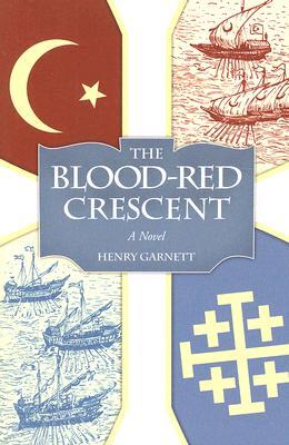 Blood Red Crescent, HENRY GARNETT
