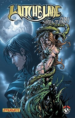 Image for WITCHBLADE: SHADES OF GRAY