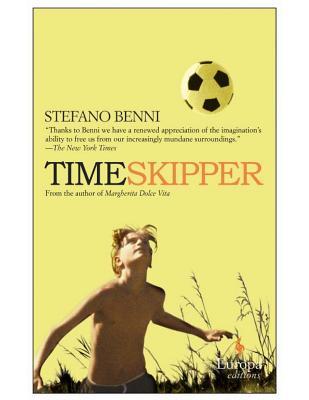 Image for Timeskipper