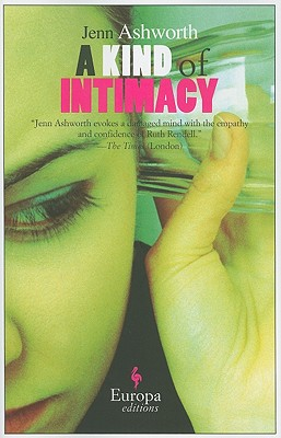 Image for A Kind of Intimacy