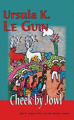 Cheek by Jowl, Le Guin, Ursula K.