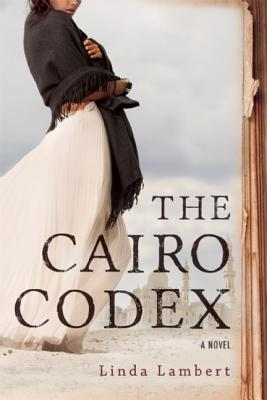 Image for The Cairo Codex (The Justine Trilogy)