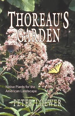 Image for Thoreau's Garden