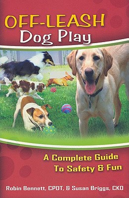 Image for Off-Leash Dog Play: A Complete Guide to Safety & Fun