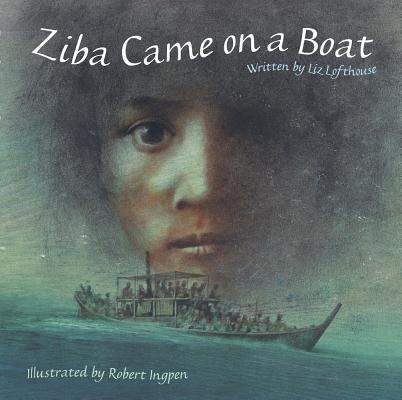 Ziba Came on a Boat, Liz Lofthouse