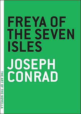 Image for FREYA OF THE SEVEN ISLES