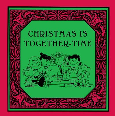 Image for CHRISTMAS IS TOGETHER-TIME