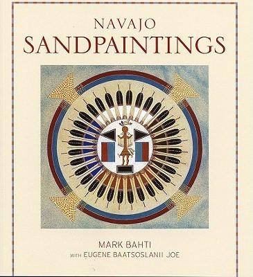 Image for Navajo Sandpaintings (Revised)