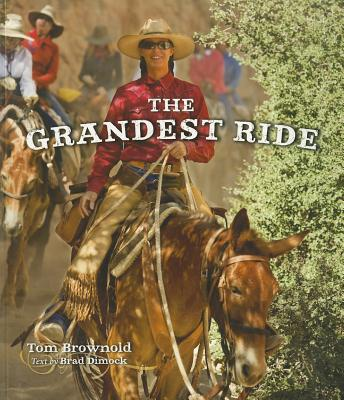 The Grandest Ride, Tom Brownold