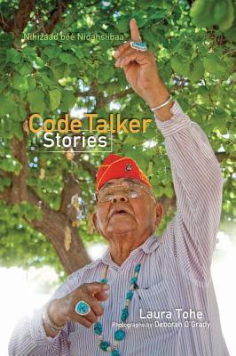 Image for Code Talker Stories