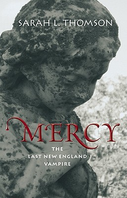 Image for Mercy: The Last New England Vampire