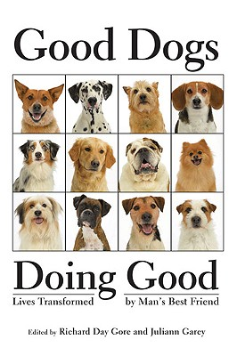 Image for GOOD DOGS DOING GOOD: