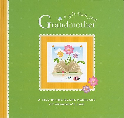 Image for A Gift from Your Grandmother