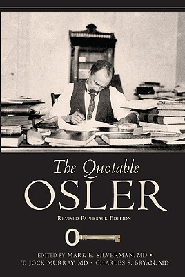 Image for The Quotable Osler