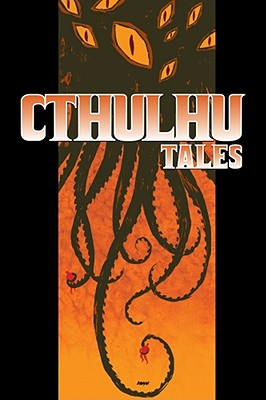 Image for Cthulhu Tales Vol. 1