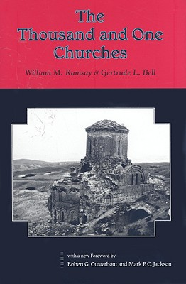 Image for The Thousand and One Churches