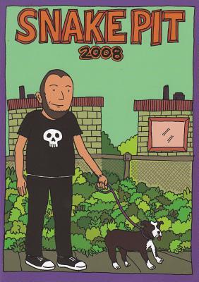 Snake Pit 2008, Snakepit, Ben