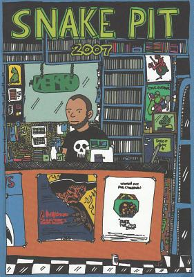 Image for SNAKEPIT 2007