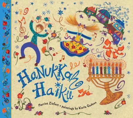 Image for Hanukkah Haiku