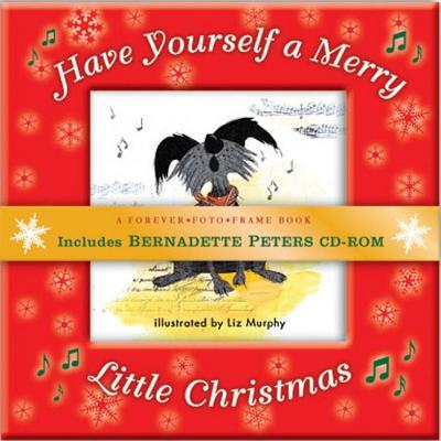 Image for Have Yourself a Merry Little Christmas
