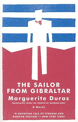 Image for The Sailor from Gibraltar