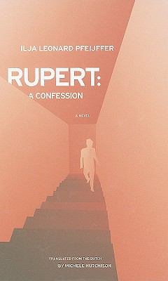 Image for Rupert: A Confession