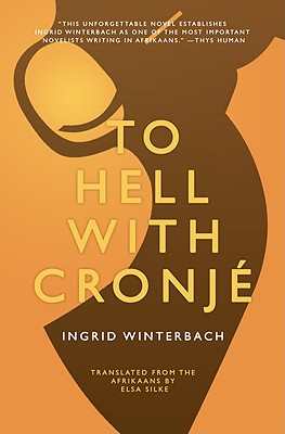 Image for To Hell with Cronje