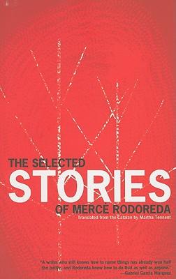 Image for Selected Stories of Merce Rodoreda