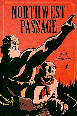 Image for Northwest Passage: The Annotated Softcover Edition