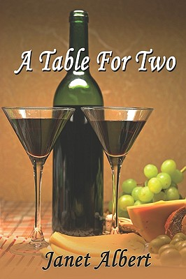 Image for TABLE FOR TWO, A