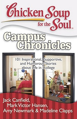 Campus Chronicles, Jack Canfield