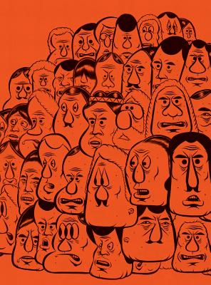 Image for Barry McGee