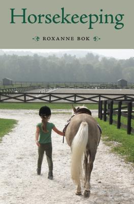 Image for Horsekeeping: One Woman's Tale of Barn and Country Life