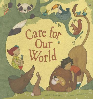 Care for Our World -Book, Karen S. Robbins; M.H. Clark