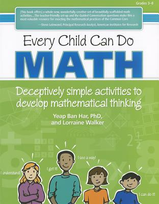 Image for Essential Learning Products Every Child Can Do Math